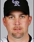 The 20 worst A-Braves pitchers: #19 Mark Redman