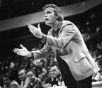 The night Ted asked Hubie Brown to manage the Braves