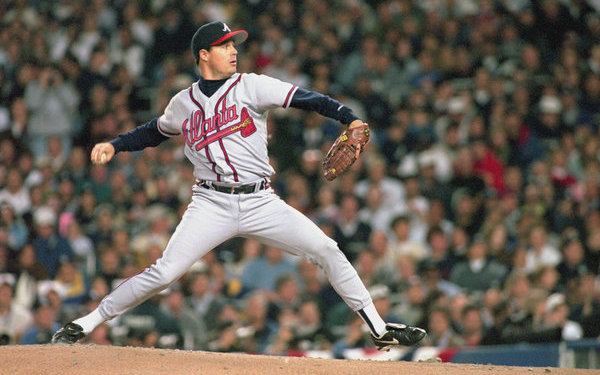 GregMaddux1996WorldSeries