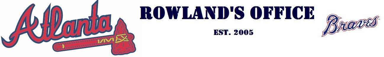 Rowland's Office