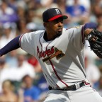 The 5 worst #Braves 'pens of the last 25 years: 2008