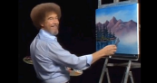 bob-ross-picture-before-the-afro