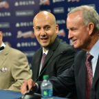 One great trade won't redeem embattled #Braves hierarchy