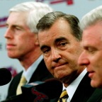 Schuerholz ends forgettable reign as #Braves president