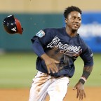 Open Thread, #Braves Rebuild Showing up in the Bigs