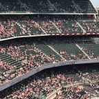Late season 'crowds' at Mallpark show how #Braves erred in leaving ATL